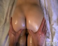 Riding On A Hard Male Rod - scene 2