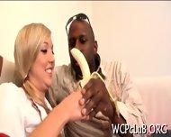White Ass For Black Cock - scene 6