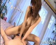 See Hot Asian Porn Scene - scene 6