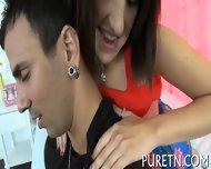 Babe Needs Steamy Hot Pleasuring - scene 3