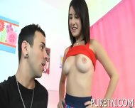 Babe Needs Steamy Hot Pleasuring - scene 5
