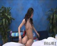 A Very Satisfying Massage - scene 12