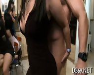 Exclusive Strippers Encounter - scene 3