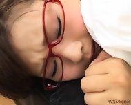 Hayama Uncensored Jav - scene 4