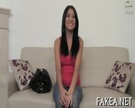 Lurid Pleasuring With Hot Chick - scene 6
