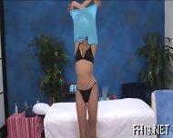 Stroking Beautys Hot Lust - scene 6