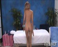 Stroking Beautys Hot Lust - scene 7