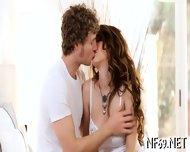 Erotic And Wet Threesome Sex - scene 3