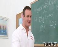 Dirty School Checkup - scene 2