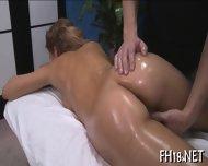 Sizzling Hot Dyke Pleasuring - scene 1