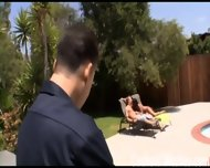Be My Worthy Cuck And Sit There While I Get Fucked - scene 4
