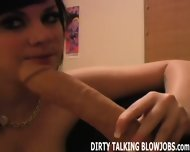Your Dick Would Fit So Snug In My Little Mouth - scene 7