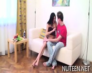 Drilling A Fetching Chick - scene 5