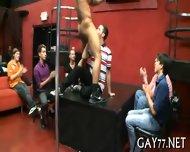 A Hot Meaty Stripper Cock - scene 1