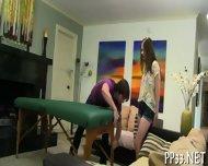 Orgasmic Pussy Drilling - scene 3