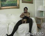 Hardcore Interracial Porn - scene 6