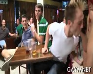 Young Boy Loves To Suck Dick - scene 5