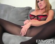 Overwhelming Pussy Stretching - scene 4