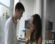 Deep Drilling Sensation - scene 5