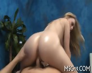 Skinny Chick Gets Screwed Hard - scene 12