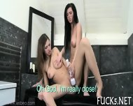 Filthy Hot Lesbian Play - scene 2