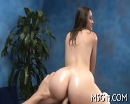 Hot Masseuse With Tiny Tits - scene 9