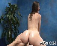 Hot Masseuse With Tiny Tits - scene 10
