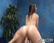Hot Masseuse With Tiny Tits - scene 12