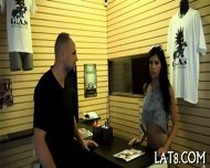 Erotic And Explicit Fornication - scene 2