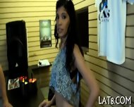 Erotic And Explicit Fornication - scene 5