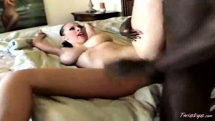 Gianna gets fucked by Stud - scene 4