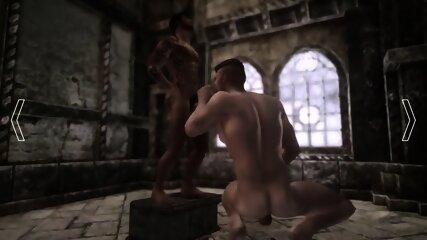 Sex cartoon horse Horse Porn