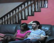 White Sex Tourist Black Girl Blowjob - scene 2
