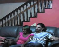 White Sex Tourist Black Girl Blowjob - scene 3