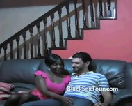 White Sex Tourist Black Girl Blowjob - scene 4