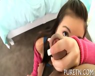 Uncouth Pussy Banging - scene 12