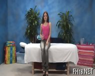 Exhilarating Pussy Massage - scene 1