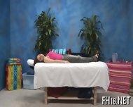 Exhilarating Pussy Massage - scene 2