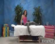 Exhilarating Pussy Massage - scene 3