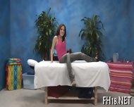 Exhilarating Pussy Massage - scene 3