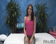 Exhilarating Pussy Massage - scene 4