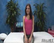 Exhilarating Pussy Massage - scene 6