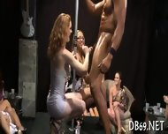 Strippers Awesome Male Rod - scene 1