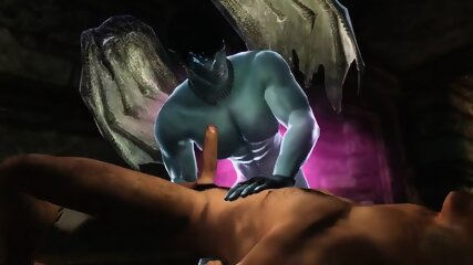 HOT! Huge Penis SELF Sex Sperm In Anal