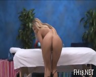 Oily And Sensual Massage - scene 2