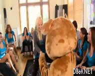Naughty Blowjobs From Hot Chicks - scene 12