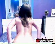 Jessiejee Sex Video Adultwebcam - scene 1