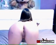 Jessiejee Sex Video Adultwebcam - scene 5