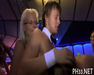 Captivating Orgy Party - scene 12