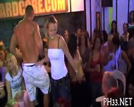 Captivating Orgy Party - scene 7